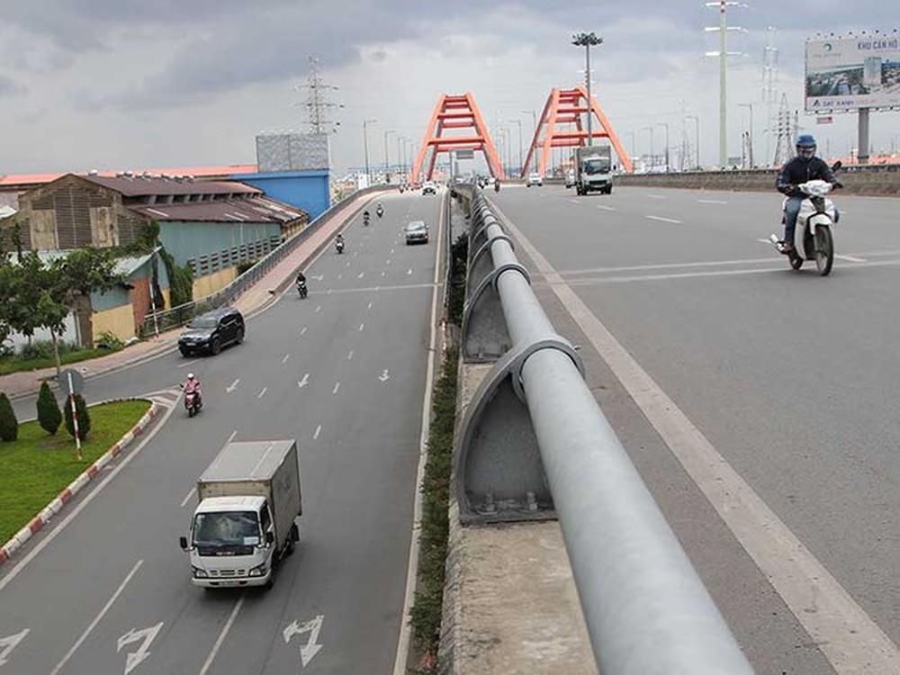 Cầu Bình Lợi - Những cung đường ma nguy hiểm
