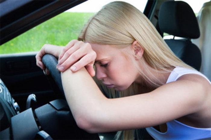 Chọn xe không phù hợp - thói quen nguy hiểm khi lái xe