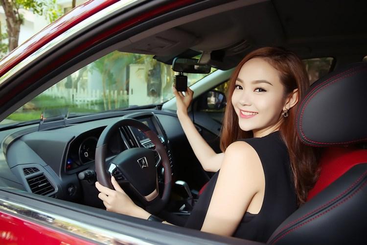 Học thi hành bằng lái xe B1