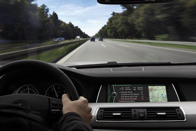 Cách thi bằng lái xe ở Mỹ