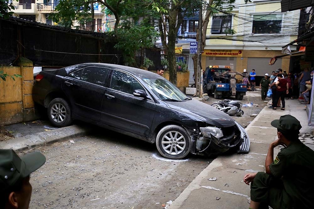 Kinh nghiệm học lái xe thành thạo